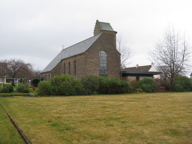 The Robin Chapel