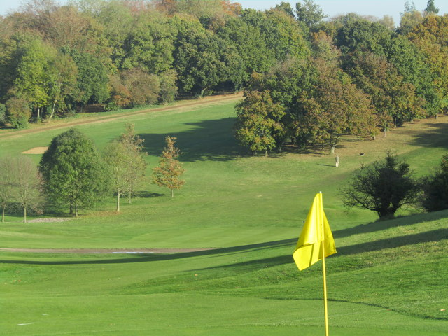 Guildford - Golf Course