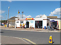 SY0179 : Exmouth lifeguards by Stephen Craven