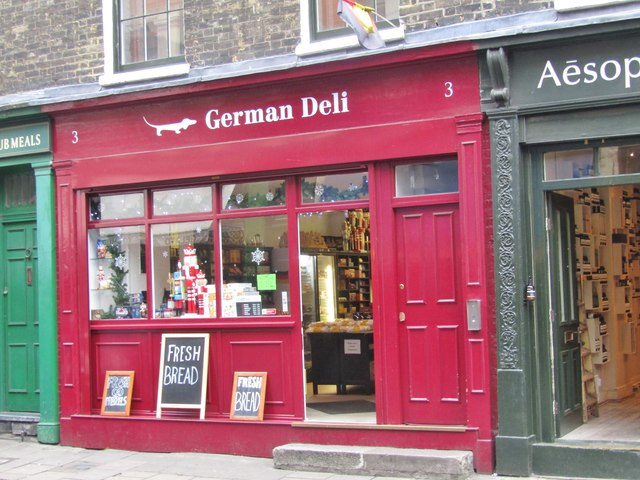 Southwark - German Deli