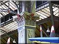SJ8397 : Victorian Ironwork by Bob Harvey