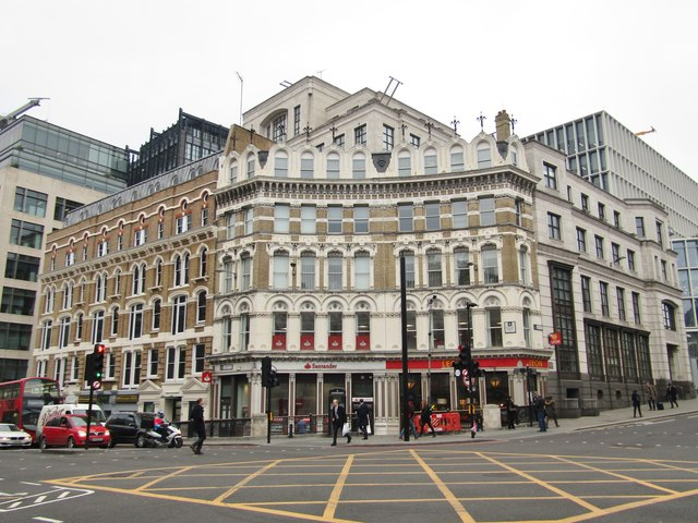 London - Ludgate Circus