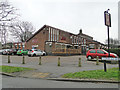 TM5191 : The 'King Alfred' public house by Adrian S Pye