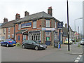 TM5494 : 'The Oxford Arms', public house, Oxford Road, Lowestoft by Adrian S Pye