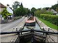 TQ0490 : Black Jack's Lock No 85 on the Grand Union Canal by Mat Fascione