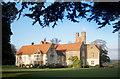 SU8485 : Bisham Abbey by Des Blenkinsopp