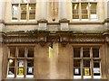 SK9135 : Former York County Savings Bank building, Finkin Street, Grantham by Alan Murray-Rust
