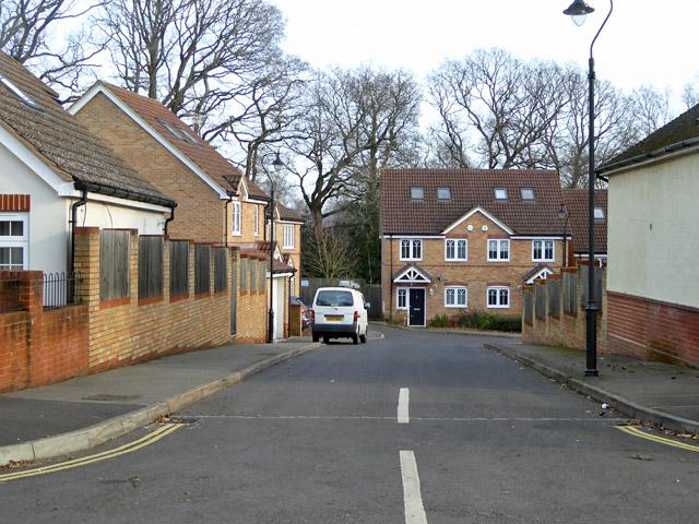 Midhurst Court, Chandler's Ford