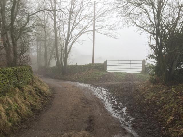 Bar Road, Baslow