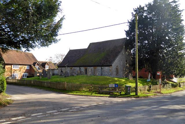 Littleton church