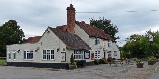 The Black Horse Inn at Chesham Vale