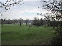 TQ2472 : Wimbledon Park by John Slater
