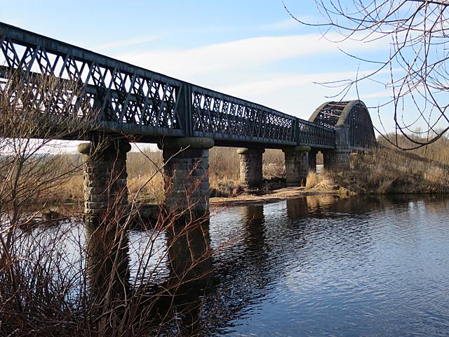 Spey Viaduct