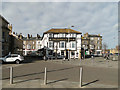 TM5492 : 'The Harbour Inn', Lowestoft by Adrian S Pye