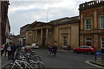 SE6052 : The Assembly Rooms by N Chadwick