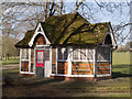 TQ3006 : Tile House, Preston Park by Jim Osley