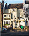 "TQ2887 : ""Prince of Wales"" public house, Highgate Village by Julian Osley"