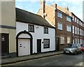SK9135 : 23 Castlegate, Grantham by Alan Murray-Rust