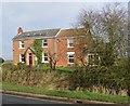 TA1151 : House at Frodingham Grange by Paul Harrop