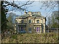 SK9135 : Stonebridge House, Grantham by Alan Murray-Rust