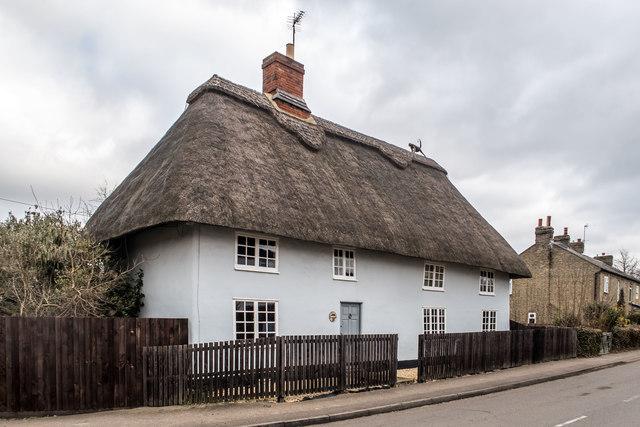 Stone Corner Cottage