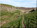 SM8402 : The Pembrokeshire Coast Path by Chris Holifield