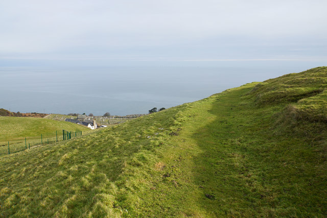 Path on the Great Orme