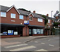 SO6024 : Cantilupe Court premises to let, Ross-on-Wye by Jaggery