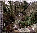 SS8690 : Nant y Twlc, Garth, Maesteg by Jaggery