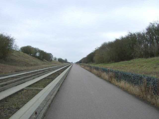 National Cycle Route 51