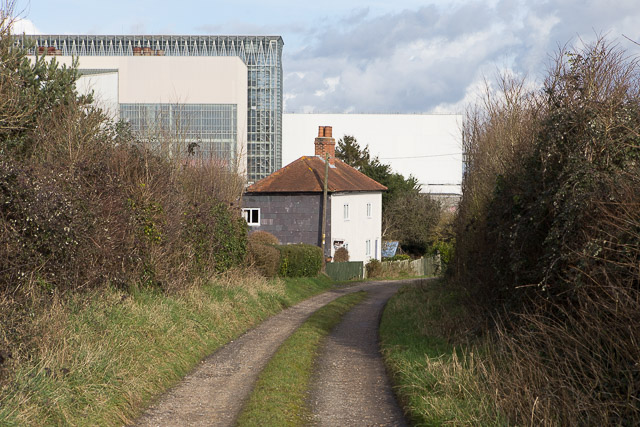 House at 1 Ower Lane