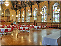 SD8913 : The Great Hall, Rochdale Town Hall by David Dixon