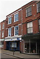 SO6024 : TSB, Gloucester Road, Ross-on-Wye by Jaggery