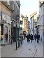 NY9363 : Fore Street, Hexham by Oliver Dixon