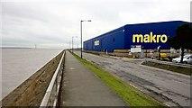 TA0626 : Makro wholesale warehouse by Chris Morgan