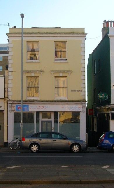 9, Victoria Terrace, Kingsway, Hove