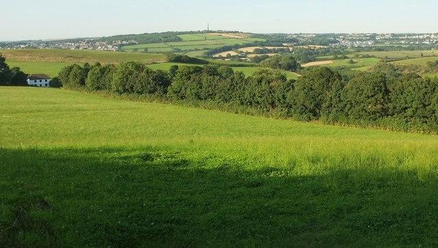 Field by Tremabyn