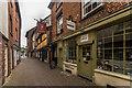 SO5174 : Church Street by Ian Capper