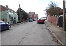SE4111 : Church Drive - Church Street by Betty Longbottom