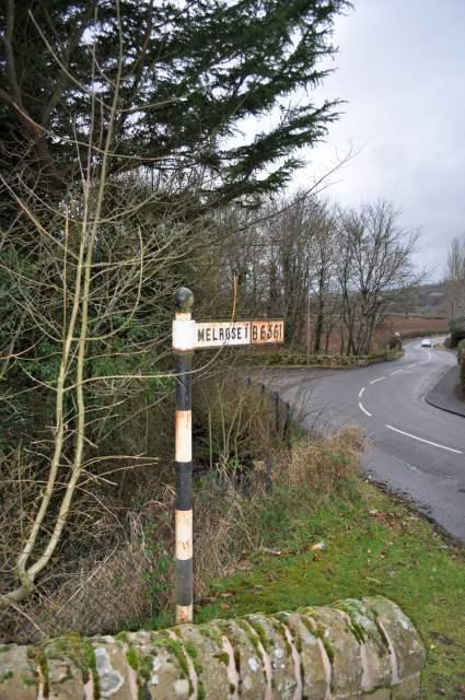 Melrose This Way