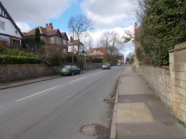 Church Street - Brierley Road