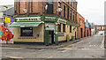 J3374 : The Sunflower Bar, Belfast by Rossographer
