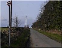 SE2342 : Occupation Lane, Old Bramhope by Rich Tea