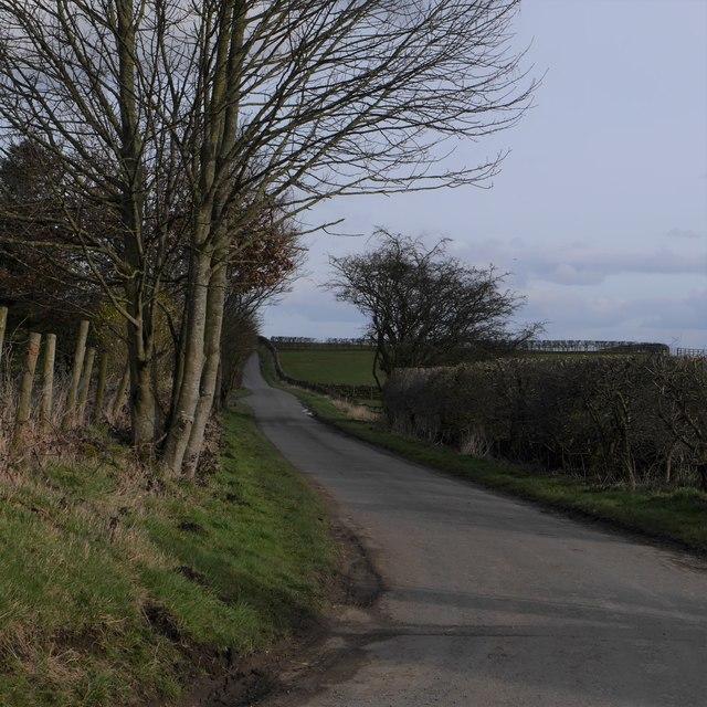 Moorlands Road, Old Bramhope