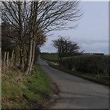 SE2342 : Moorlands Road, Old Bramhope by Rich Tea