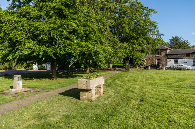 Woldingham Village Green