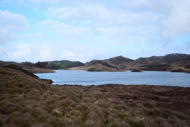 Finchairn Loch