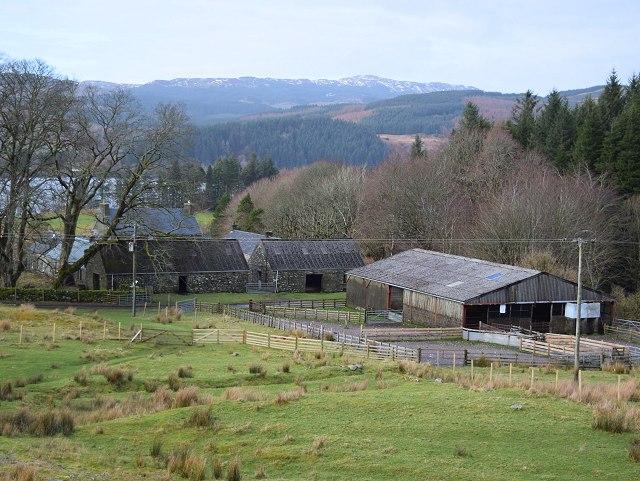 Finchairn Farm
