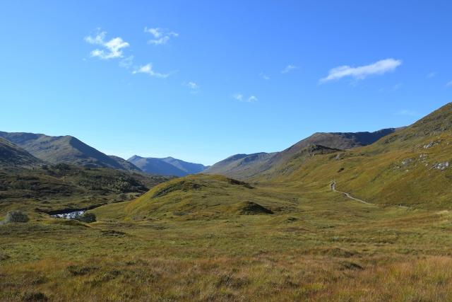 Glen Affric Way