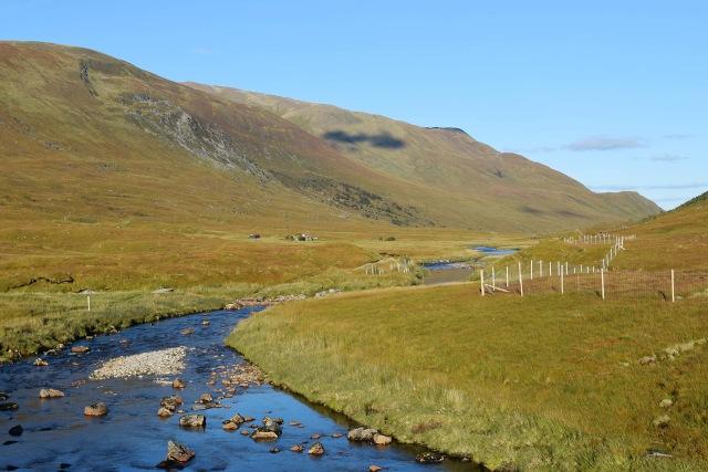 River Affric near Alltbeithe